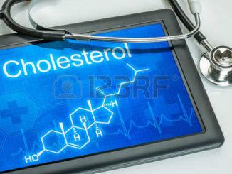Cholessterol