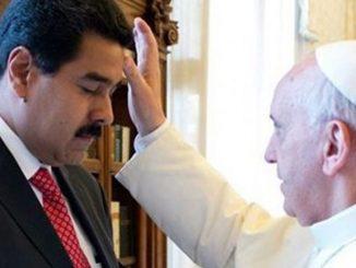 Maduro-y-Francisco