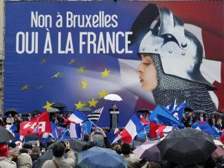 Populismo en Francia