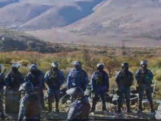 Represión a mapuches (2)