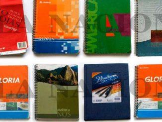 Cuadernos-coimas