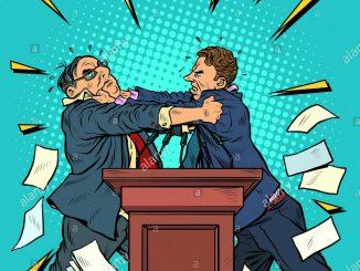 los-politicos-luchan-debates-politicos-2bkm86t