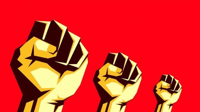 simbolo-socialista-punos-lifeder-1024x725