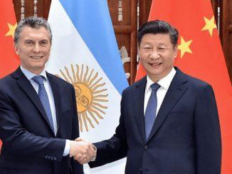 Argentina-China-G-20